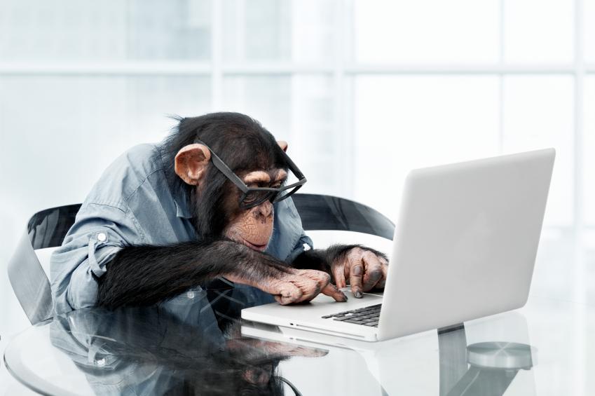 Monkey Level Automation | Saju Paulose | Pulse | LinkedIn